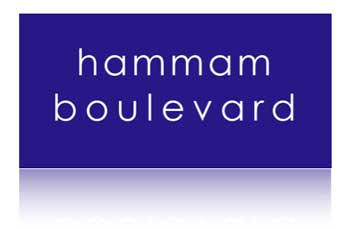 massage en hammam Paris