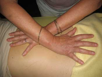 massage indien Paris