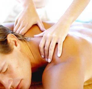 massage en spa à Paris