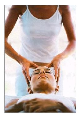 masseuse shiatsu Paris